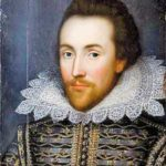 El verdadero retrato de William Shakespeare