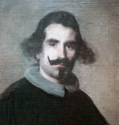 Diego Velázquez: the personal life of genius