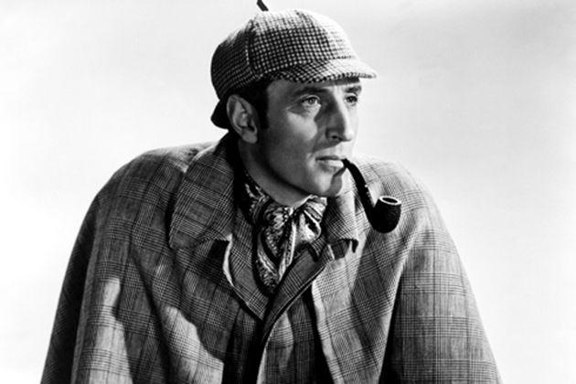 Did Sherlock Holmes exist?