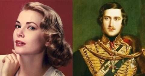 The most beautiful KINGS and QUEENS in History