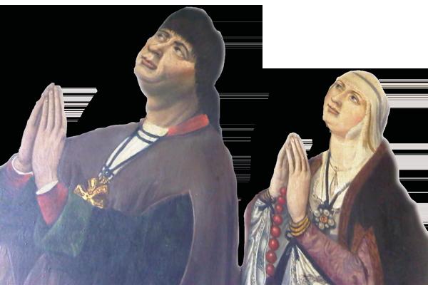 Catholic kings